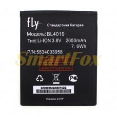 Аккумулятор AAAA-Class Fly BL4019/IQ446