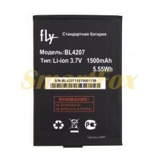 Аккумулятор AAAA-Class Fly BL4207/Q110TV