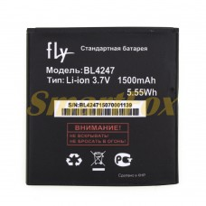 Аккумулятор AAAA-Class Fly BL4247/IQ442