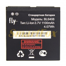 Аккумулятор AAAA-Class Fly BL6408/IQ239