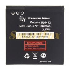 Аккумулятор AAAA-Class Fly BL6412/IQ434