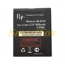 Аккумулятор AAAA-Class Fly BL6418/FS403