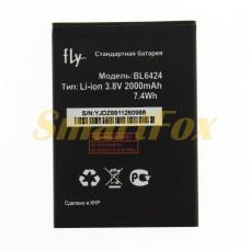 Аккумулятор AAAA-Class Fly BL6424/FS505