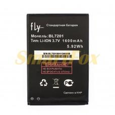Аккумулятор AAAA-Class Fly BL7201/IQ445