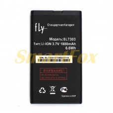 Аккумулятор AAAA-Class Fly BL7303/TS107