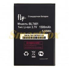 Аккумулятор AAAA-Class Fly BL7401/IQ238
