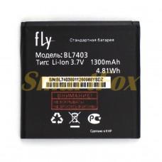 Аккумулятор AAAA-Class Fly BL7403/IQ431