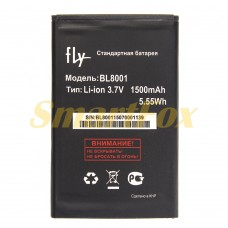 Аккумулятор AAAA-Class Fly BL8001/IQ436