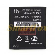 Аккумулятор AAAA-Class Fly BL8002/IQ4490i
