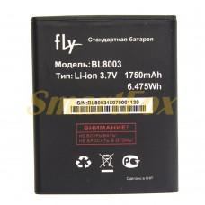 Аккумулятор AAAA-Class Fly BL8003/IQ4491 Quad