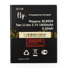 Аккумулятор AAAA-Class Fly BL8009/FS451