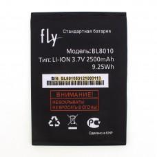 Аккумулятор AAAA-Class Fly BL8010/FS501