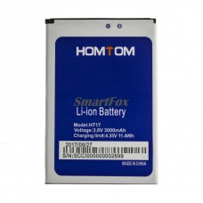 Аккумулятор AAAA-Class Homtom HT17/Ergo A551 Sky