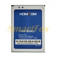 Аккумулятор AAAA-Class Homtom HT27/Ergo A555 Universe