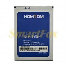 Аккумулятор AAAA-Class Homtom HT7/Ergo A550 Max
