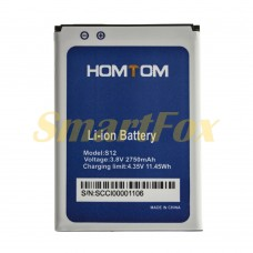 Аккумулятор AAAA-Class Homtom S12