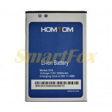 Аккумулятор AAAA-Class Homtom S16