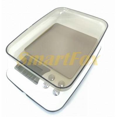 Весы ювелирные электронные TS-A06 (3000г/0,1г)