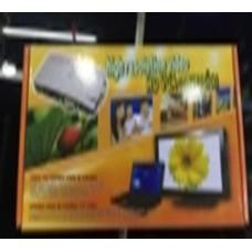 Конвертер VGA/AV S-Video TV (коробка)
