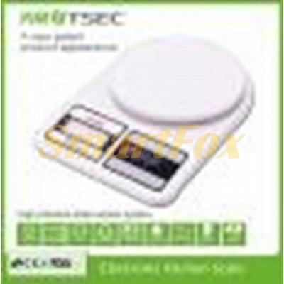 Весы кухонные TS-EK03 (SF-400) до 10 кг