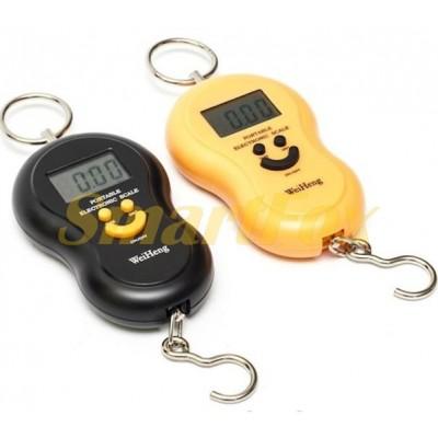 Весы кантерные электронные (Smile) TS-H1307 (TS-T05)