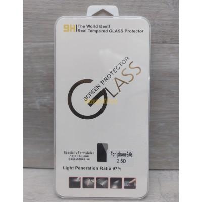 Защитное стекло для IPHONE 6 (A)