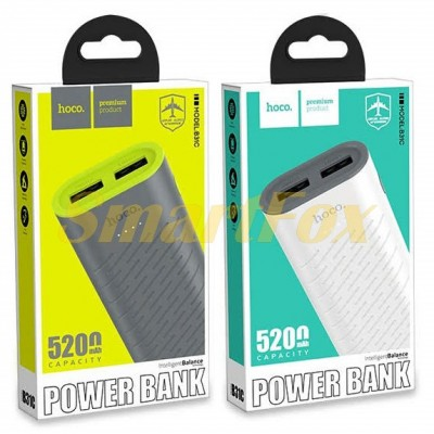 УМБ (Power Bank) Hoco B31C 5200mAh