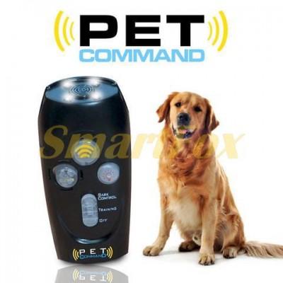 Ультразвуковой сигнализатор для собак PET COMMAND