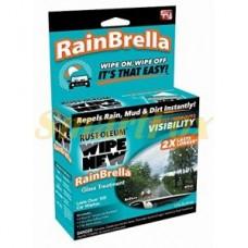 Антизапотеватель для стекла Rainbrella - Wipe New windshield