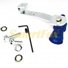 Автомобильный турбо звуковой свисток на выхлопную трубу/глушитель AIR TURBO SOUND SL-1290 (S1.0-1.6L