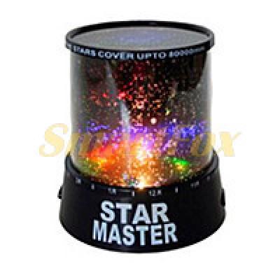 Ночник ЗВЕЗДНОЕ НЕБО STAR MASTER (277) (без возврата, без обмена)
