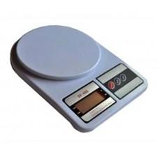 Весы кухонные ELITE SF400 (7KG)