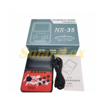 Портативная игровая приставка NX-35 Handheld Game Console