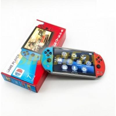 Портативная игровая приставка X12 Pluse Game Player