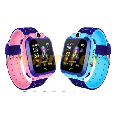 Часы Smart Watch S12 с GPS детские