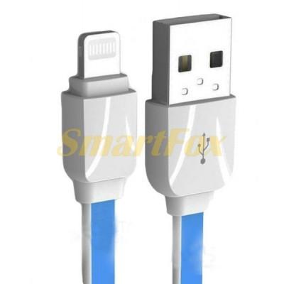 Кабель USB/IPHONE 5 LDNIO XS-07A