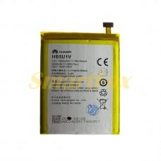 Аккумулятор AAAA-Class Huawei Ascend D2/HB5U1V