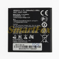 Аккумулятор AAAA-Class Huawei Ascend G300 U8815/HB5N1H
