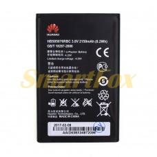 Аккумулятор AAAA-Class Huawei Ascend G700/HB505076RBC