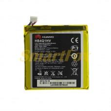 Аккумулятор AAAA-Class Huawei Ascend P1 U9200/D1/HB4Q1HV