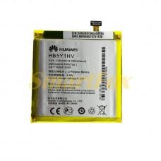 Аккумулятор AAAA-Class Huawei Ascend P2/HB5Y1HV