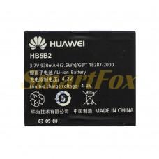 Аккумулятор AAAA-Class Huawei C5900/HB5B2H