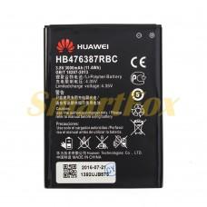 Аккумулятор AAAA-Class Huawei Honor 3X/ HB476387RBC
