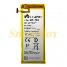Аккумулятор AAAA-Class Huawei Honor 4C/HB444199EB