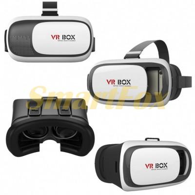 Очки виртуальной реальности VR Glass 352/3