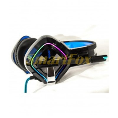 Наушники накладные с микрофоном JEDEL GH201 Gaming