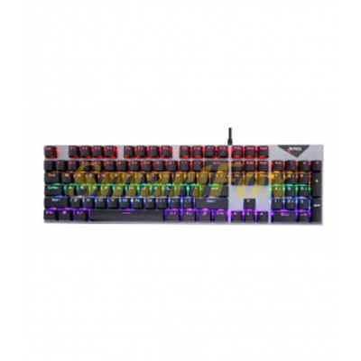 Клавиатура проводная JEDEL KL95 Mechanical с подсветкой