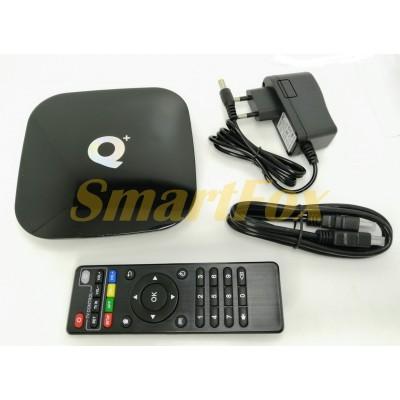 Приставка Smart TV Box 4K OTT TV BOX  (2/16Gb)