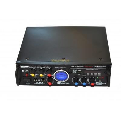 Усилитель звука Bosstron 339B