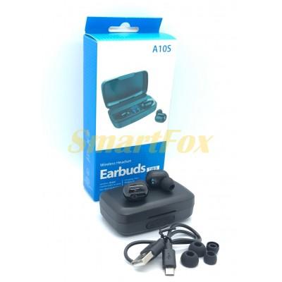 Блютуз гарнитура Earbuds A10S